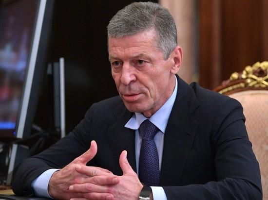 В администрации президента ответили, войдет ли Донбасс в Россию