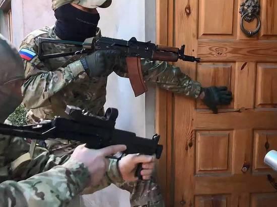 В Крыму избрали меры пресечения задержанным хизбам*