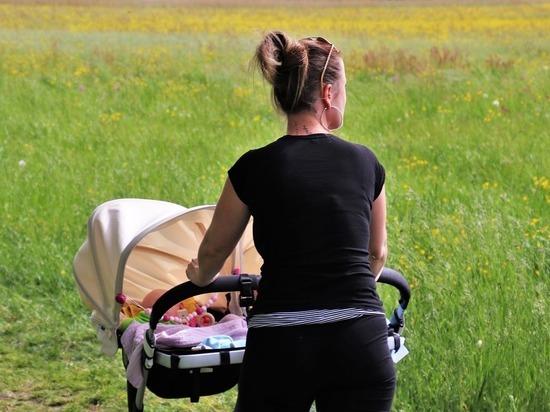 В июне в Смоленске родились 4 двойни
