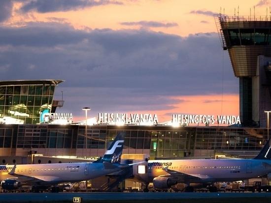 Finnair анонсировал авиарейсы из Петербурга, несмотря на карантин