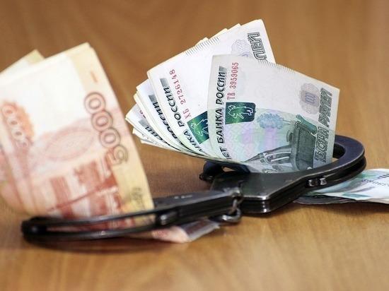 С начала года на Кубани выявлены случаи дачи взятки общей суммой почти на 2 миллиона рублей