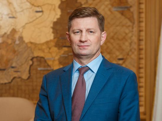 Следствие вряд ли ограничиться заявленными обвинениями в адрес губернатора Хабаровского края Сергея Фургала