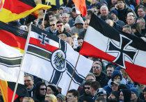Германия: Количество правых экстремистов значительно увеличилось, риск исламистских атак по-прежнему высок
