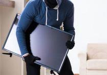 В Ростовской области задержан мужчина, который украл телевизор из незакрытой квартиры