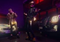 Новосибирский рэпер Элджей выпустил совместный клип с Моргенштерном