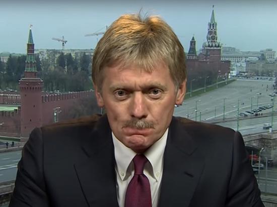 Кремль попросил не связывать убийство чеченского оппозиционера с Кадыровым