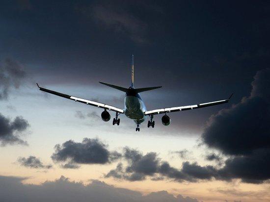 Названы первые страны, с которыми Россия возобновит авиасообщение