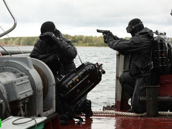 Житель Сатки сообщил о «теракте» на Северном флоте под впечатлением от сериала на НТВ