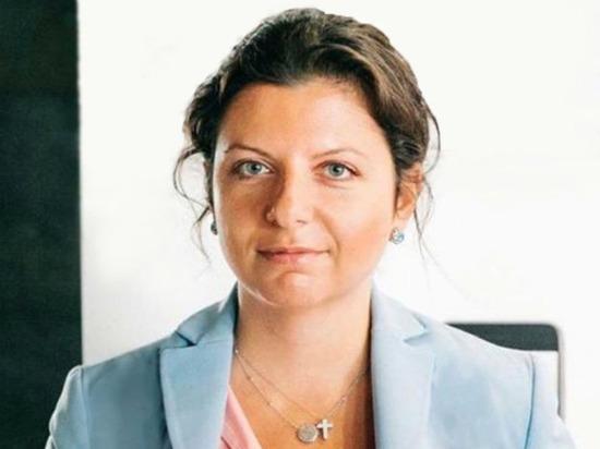 «Пришла в ужас»: Симоньян рассказала, как ее учили предавать родину