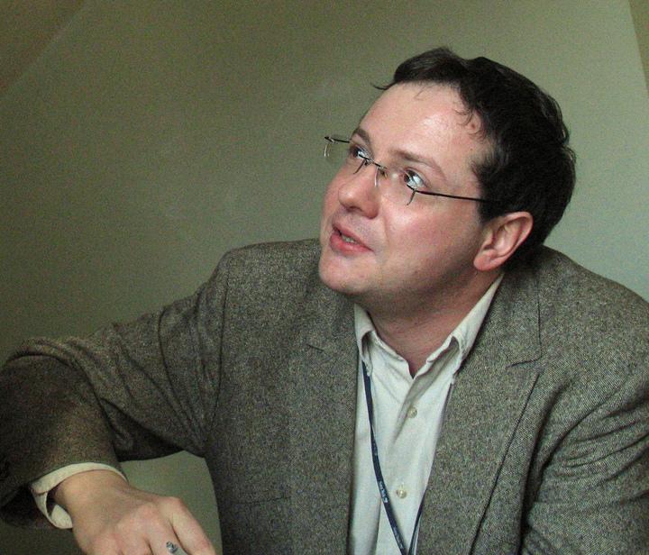 Писатель Иличевский рассказал о пандемии в Израиле: «Вторая волна – реальность»