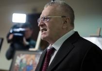 «Вышли против царя»: Жириновский обрушился на власть из-за ареста Фургала