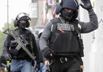 Германия: Бойцы спецназа упустили подозреваемого в покушении на убийство