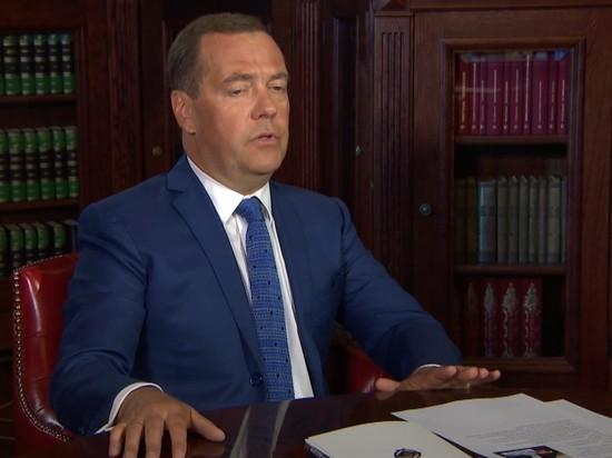 Медведев раскрыл свои отношения с Путиным после увольнения