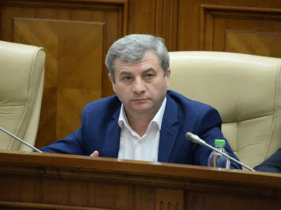 Корнелиу Фуркулицэ: Народ одержал сегодня победу!