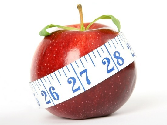 Уорд советует есть больше овощей и проходить 10 тысяч шагов ежедневно