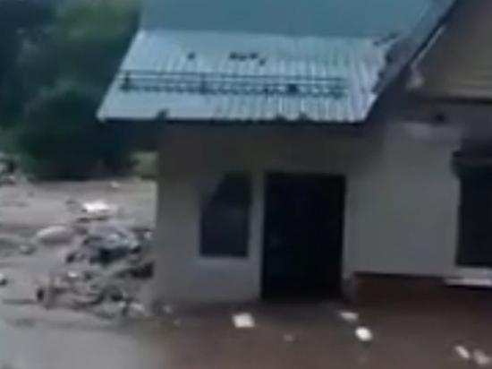 В результате разлива реки Городянка в Рузе пострадавших нет, эвакуировано более 50 человек.