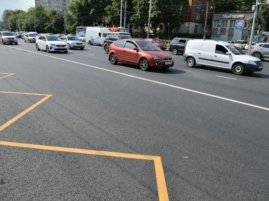 В Краснодаре отремонтировали дорогу по улице Переходной
