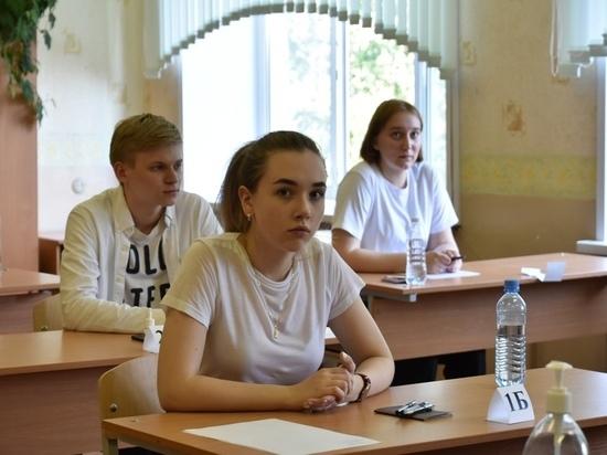 В Рязани почти три тысячи выпускников сдадут экзамен по математике