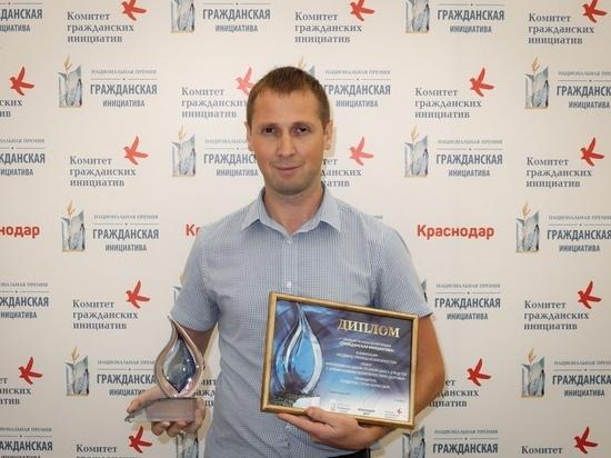 Начальник управления по работе с молодёжью Туапсинского района Степан Кундиров: Мечтаю помочь ребятам обрести себя