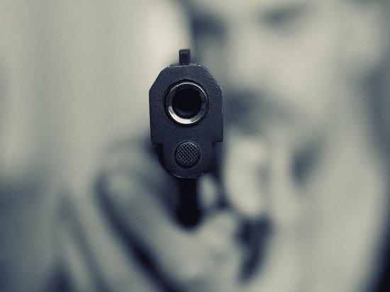 Полицейскому в Татарстане пришлось применить огнестрельное оружие