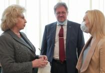 Зампред Госдумы РФ Тимофеева прокомментировала работу омбудсменов