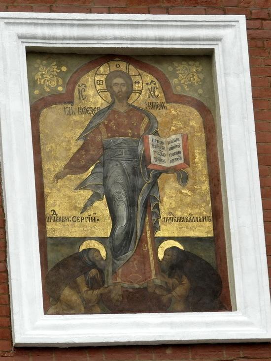 В РПЦ объяснили неприемлемость для России изображения Христа темнокожим