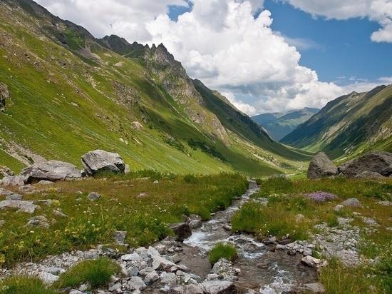 Кавказский заповедник снял ограничения с летних туристических маршрутов