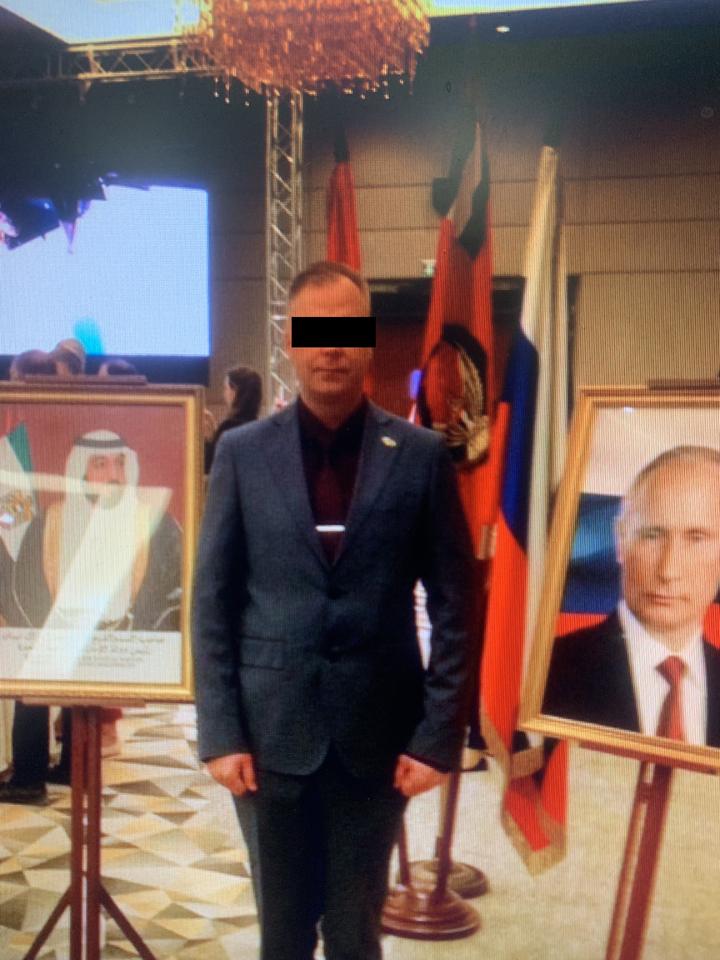 """Секретная миссия """"лубянского стрелка"""": кто зомбировал Манюрова перед атакой на ФСБ"""