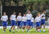 Сборная России проведет осенью контрольные матчи со Швецией и Молдовой