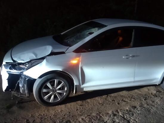 В Чувашии завели уголовное дело на водителя, насмерть сбившего 15-летнюю девушку