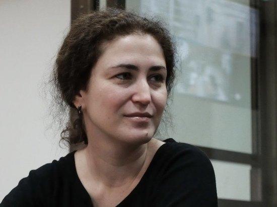 Первое интервью директора РАМТ Апфельбаум после приговора Серебренникову: «Ждём рекомендаций»