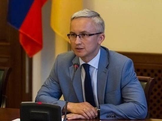 Юрий Бойко уволился из компании «Атрус»