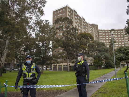 В Австралии ищут ответы на вопросы: кто виноват и что делать