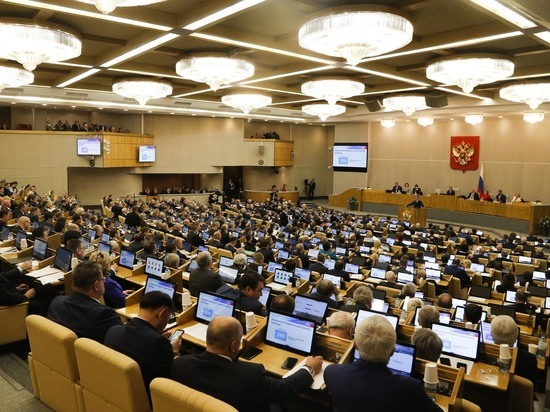 В Госдуме отказались дать медалистам дополнительные баллы при зачислении в вуз