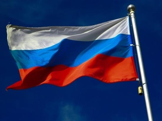Мэрия Ярославля потратит более полумиллиона на флаги