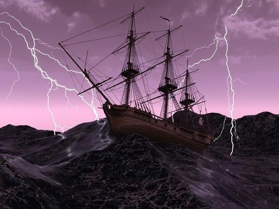 Феномен «мертвой воды» разгадан