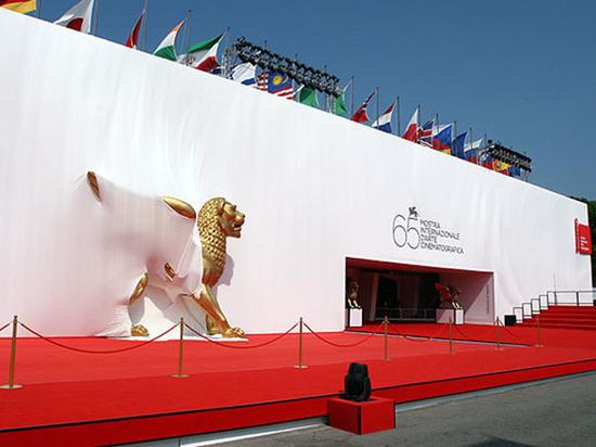 Венецианский кинофестиваль готов принять Россию