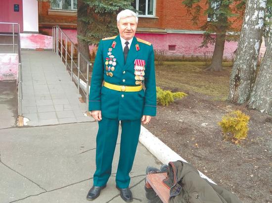 """""""В Шатуру сперва ввели Таманскую дивизию, потом Кантемировскую танковую"""""""