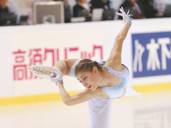Вручение премий ISU Skating Awards-2020 пройдет 11 июля