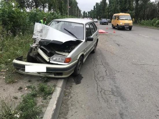На Дону водитель «ВАЗа» насмерть сбил косящего траву мужчину