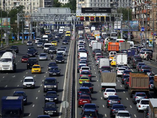 В России могут поднять автомобильные штрафы