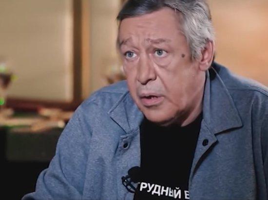 С Ефремова взыскали более 117 тыс рублей