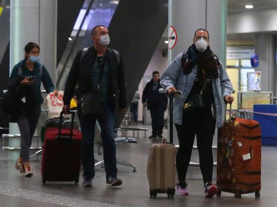 В АТОР рассказали о возобновлении международного авиасообщения