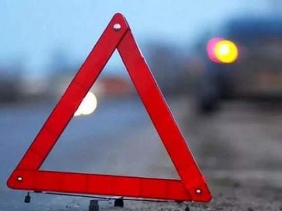 В Ростовской области в результате аварии с двумя иномарками пострадала автоледи