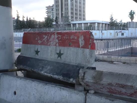 СМИ: Тегеран и Дамаск подписали соглашение об углублении военного сотрудничества