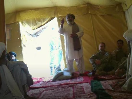 Пентагон: Россия в Афганистане действует через экстремистские группировки