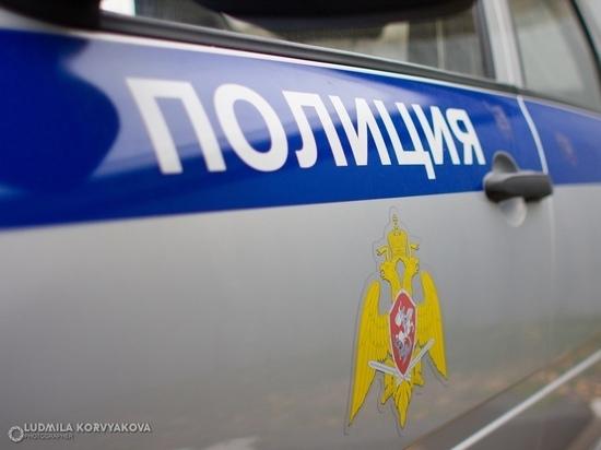 Жителей Карелии подозревают в краже металлических противовесов, весивших 400 килограмм
