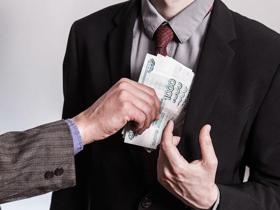 Читинец получил взятку за попустительство, он вернет деньги государству