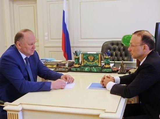 Полномочный представитель президента РФ в УрФО оценил работу РМК в условиях пандемии коронавируса