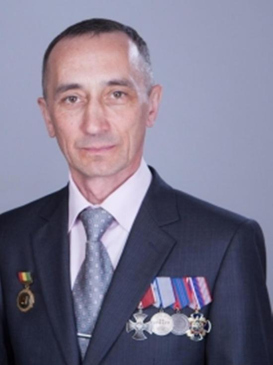 Ветеран МВД сменит Каргина на посту омбудсмена Забайкалья